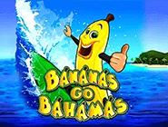 Bananas Go Bahamas с выводом денег