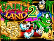 автоматы Fairy Land 2 на реальные деньги