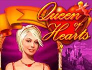 слоты Queen Of Hearts