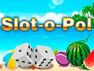 Игровые автоматы Slot-O-Pol на деньги