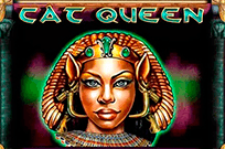 Игровой автомат Королева Кошка