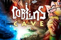 В онлайн казино автомат Пещера Гоблина
