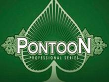 В интернет казино автомат Pontoon Pro Series