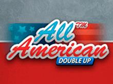 All American – виртуальный игровой автомат онлайн