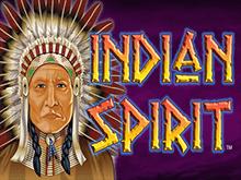 Indian Spirit – игровой автомат в клубе онлайн