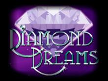 Алмазные Мечты – игровой автомат в виртуальном казино