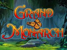 Аппарат Grand Monarch – играть онлайн в казино на деньги