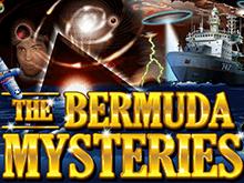 The Bermuda Mysteries – игровой слот на сайте казино